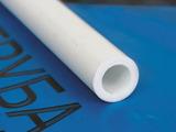 Труба ПП 20х3,4 PN20 белый (4 метра) РосТурПласт (Трубы PN 20 (холодная и горячая вода))