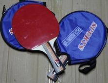 ракетка настольного тенниса 1 звезда