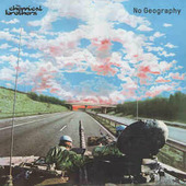 """The Chemical Brothers """"Chemical Brothers, The - No Geography - deluxe"""""""