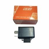 Реле указателей поворота NRG 2х контактное