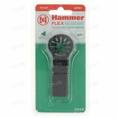 Полотно пильное для МФИ Hammer Flex 220-039 MF-AC 039 погружное, BIM, 20*32.5*30мм, дерево/гвозди, , шт