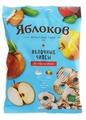 """Яблоков """"Фрустики"""" из сладких яблок, 25 г"""