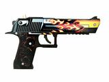 Пистолет Maskbro