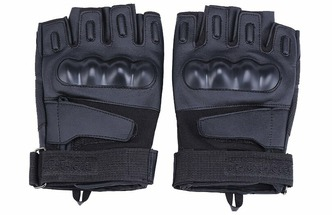 Тактические перчатки BlackHawk короткие пальцы