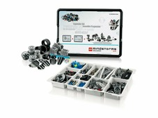 LEGO 45560 Ресурсный набор MINDSTORMS Education EV3 (с 10 лет)