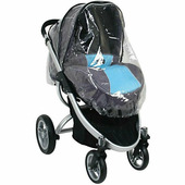 Дождевик для коляски Valco Baby