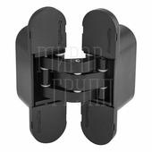Петля скрытой установки с 3D-регулировкой Armadillo 11160UN3D Architect 3D-H Universal 60 черный