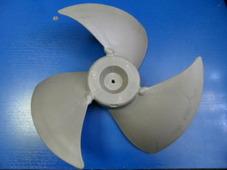 DB67-00997A Крыльчатка вентилятора наружного блока кондиционера Samsung