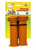 Грипсы детские Vinca sport H-G 96 orange