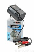 Зарядное устройство для аккумуляторов ANSMANN 9164016 ALCS 2-24 A BL1