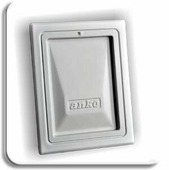 Ревизионная дверца для дымохода c2.7 110x150 мм