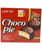 Choco Pie Бисквит Чоко Пай Lotte 28г