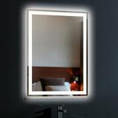 Зеркало Esbano 3429 FRD 50x70