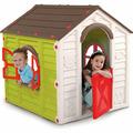 Домик детский игровой KETER Rancho playhouse (213085)