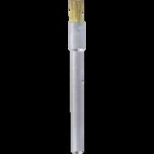 Латунная щетка Dremel 3,2 мм (537)