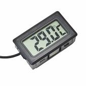 Термометр электронный REXANT с датчиком уличный