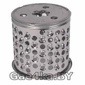 Насадка барабанчик №1 (сырная терка) для мясорубки Moulinex HV2, HV3, HV6, HV8