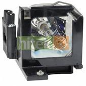 V13H010L19/ELPLP19(CB) лампа для проектора Epson EMP-30/EMP-32/EMP-52/Powerlite 30 (Silver)/EMP-30 (Silver)/Powerlite 32