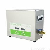Ультразвуковая ванна AG SONIC TB-150B (6.5L, 180W), подогрев