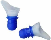 Беруши Travel Blue Flight Earplugs, силиконовые, TB_492_BLU, синий