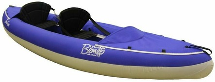 """Лодка Вольный ветер """"Тайга 340"""", цвет: серый, синий"""