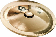 "Тарелка Paiste 18"" ALPHA B ROCK CHINA 0882518"