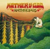 """Mother Of God """"Mother Of God - Anthropos (LP цветная)"""""""