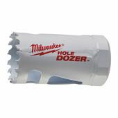 Коронка биметаллическая MILWAUKEE HOLE DOZER D 30 (1 шт.) 49560057
