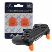 Удлиняющие накладки для триггеров контроллера Dualshock 4 (PS4)