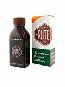 """Присадка в масло RUTEC ПАД """"RUTEC"""" PIT-Stop XXL 40, для ДВС 2,6-5,0 л, от 40 т. км, 75 мл., светло-коричневый"""