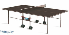 Теннисный стол уличный START LINE Olympic Outdoor с сеткой