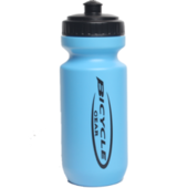 Фляга Bicycle Gear 500 голубая