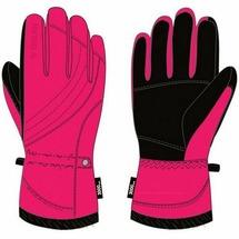 Перчатки Brugi Wms Z42P, pink/black (XL, pink/black, 2019-2020)