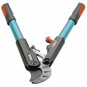 Сучкорез Gardena SmartCut с храповым механизмом и наковаленкой (45 мм)