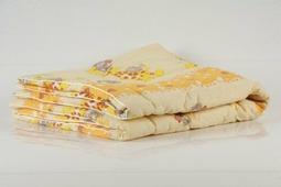 Одеяло Шерстяное 110Х140 В Бязи