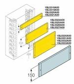 Панель глухая H=150мм для шкафа GEMINI (Размер2-3) ABB, 1SL0325A00