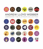 "Webber, Andrew Lloyd ""Webber, Andrew Lloyd - The Platinum Collection (Box)"""