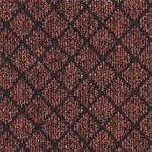 Ковровое покрытие Sintelon Lider Urb 1412 Красный