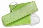 Silva Мочала целлюлозная-хлопок, цвет: зеленый