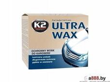 Паста полировочная K2 ULTRO WAX 250г