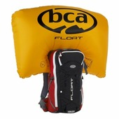 Лавинный BCA (Backcountry Access) рюкзак BCA Float 32 Airband красный ONE*