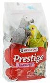 "Корм для крупных попугаев Versele-Laga ""Prestige Parrots"", 1 кг"