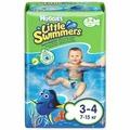 Huggies Трусики для плавания Little Swimmers 3-4