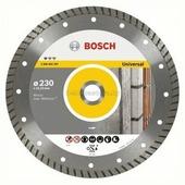 Круг алмазн.отрез.турбо Bosch,Proff.for Universal 125 (2608602394)