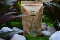 Порошок из водорослей Спирулина (organic) SunMax 200 гр.