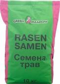 Семена Green Meadow Декоративный газон для затененных мест, 10 кг