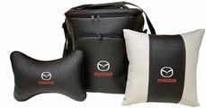 """Подарочный набор автомобилисту Auto Premium """"Mazda"""", 3 предмета. 67404"""