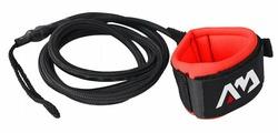 Прямой лиш для SUP Aqua Marina Safety Leash 8'/5mm