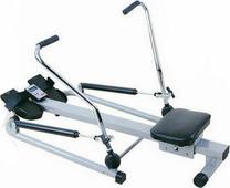 Гребной тренажер American Fitness SPR-JS403B