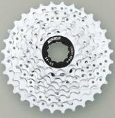 Кассета на 9 скоростей Vinca sport CS 9